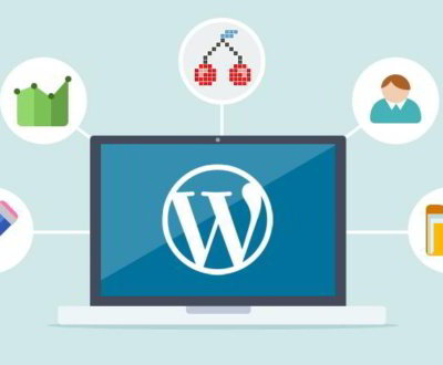 creare site web wordpress