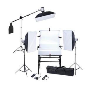 studio fotografie de produs